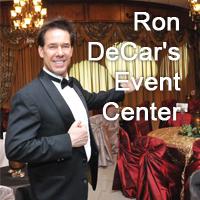 Ron DeCar's Event Center
